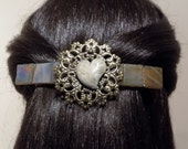 Barrette for Thick hair