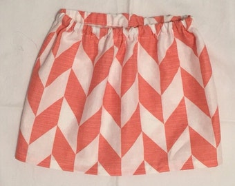 Little Girl Skirt