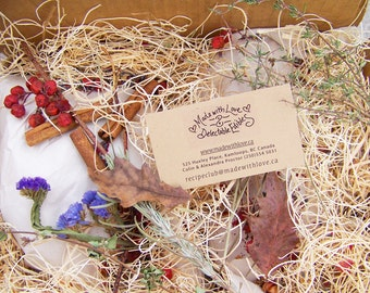Rustic Italian Feast Trio of Artisan Spice Blends - Menu & Recipe Videos -  Edible Gourmet Gift Set - Pasta Sauce Organic Herb Spice Food