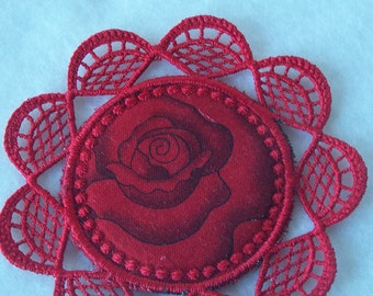 Candle Mats to Protect Your Furniture,Candle Coaster