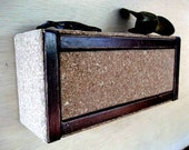Wall Mantle...Beam Shelf...Wall Ledge...Box Shelf...Floating Shelf...12 Inch to 48 Inch Lengths...FREE SHIPPING
