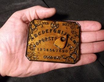 Micro Spirit Board