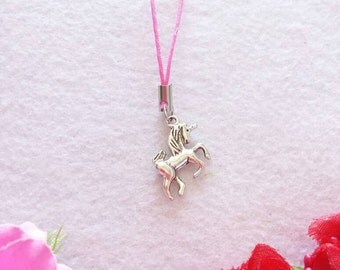 10 Minimalist style - Unicorn  Zipper Pull Party Favors
