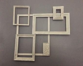 Handmade Frame Collage