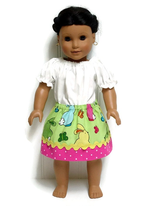 Easter Skirt 70