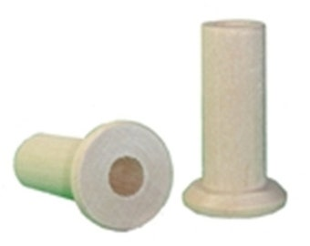 WOODEN SPOOL ADAPTER for use with star cotton thread