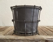 Industrial Wire Metal Bucket