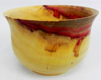 Wood Bowl - Box Elder, 509