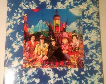 Rolling Stones album - their satanic mysteries request
