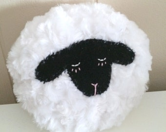Super Soft Sheep Plushie