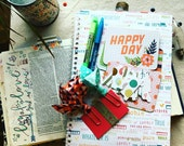 NEW! Bible Journaling Kit with Notebooks