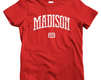 I miss madison for T shirt printing madison wi