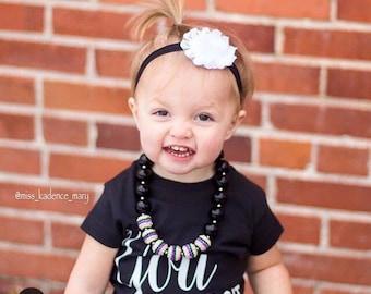 Black and White Headband. Black and White Baby Headband. Black and White Newborn Headband. Black and White Toddler Headband.