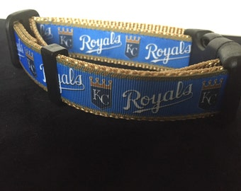Royals  Dog Collar ...