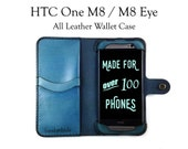 HTC One M8 / M8 Eye Leath...