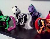Custom G3 My Little Pony