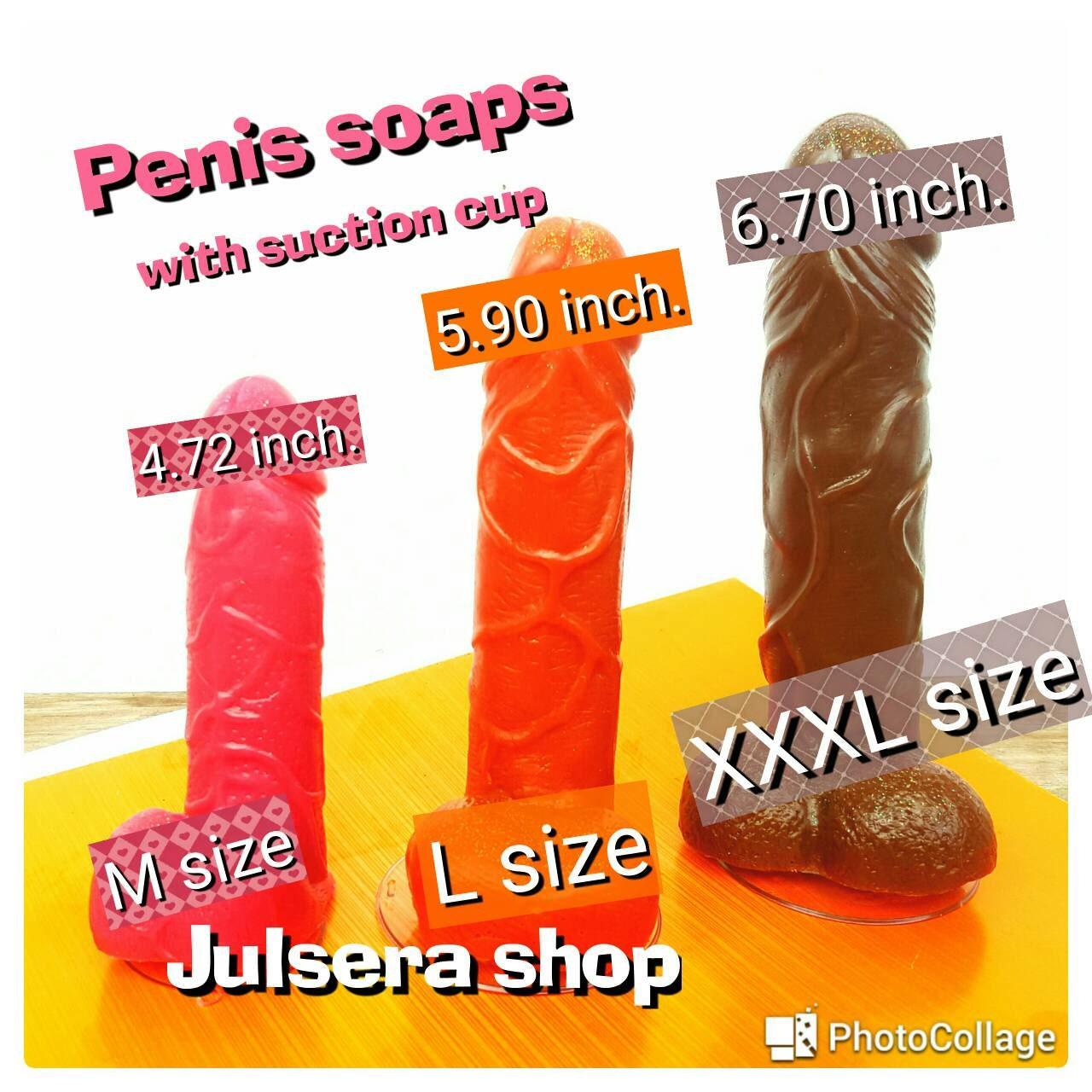 Huge Penis Size 68