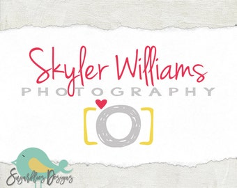 Photography Logos and Business Camera Logos 67