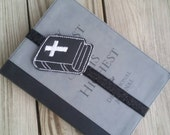 Planner cover Bible Bookmark band MaDe to OrDer!