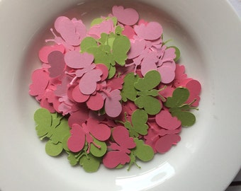 Butterfly Themed Confetti (100pc)