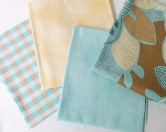 Fat Quarters, Bundles, Premium Cotton Quilt Weight Fabric Fat Quarters