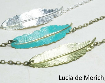 Feather Bracelet Patina Verdigris Brass Blue Feather Bracelet Boho Chic Bohemian Bracelet Feather Jewelry Woodland Jewelry Rustic Vintage