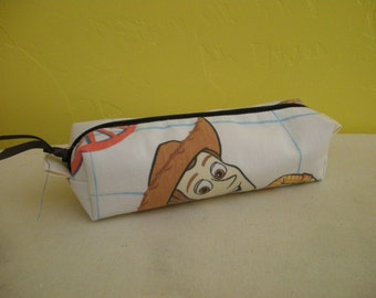 Disney Toy story pencil case or makeup