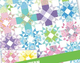 Starlett big and little PDF pattern