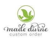 Custom Order for Steph