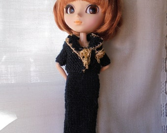 Outfit Las Day of the year to Pullip