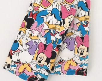 Suck pads for the Baby carrier  | Minnie Mouse | Babywearing | suckpads | Disney suckpads