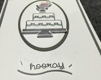 Gay Wedding Card...cute