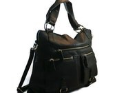 Camera Bag    Ladies DSLR Bag   Made in USA  Ready to Ship