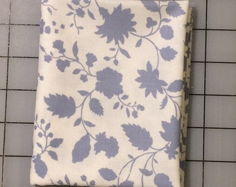 Amy Butler - FAT QUARTER cut of Violette - Twilight Vine in Linen PWAB143