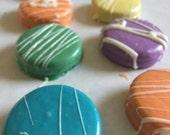 Chocolate Covered Oreo Cookies - Oreo Cookies In Chocolate - Chocolate Favors