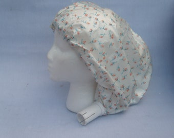 vintage hair dryer cap