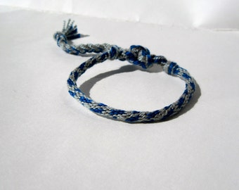 Friendship Bracelet  - Kumihimo