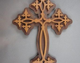 Cross (N)