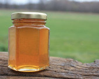 5 oz. Honey Jar