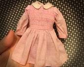 Pre Order - Inspired Eleven dress for blythe