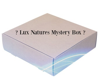 Mystery box soaps skin care hair care bath products discounted discontinued