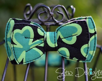 Clover Infant/Child Bow Tie