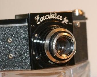 Exakta Junior Camera Rare