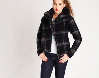 eBook Sewing Pattern Jacket & Vest Tina