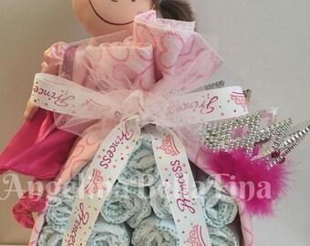Princess Themed Stork Bundle