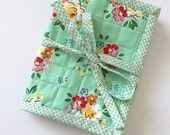 Backyard Roses binding case - Made to Order