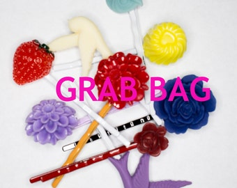 Hair Pin Grab Bag