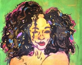 Colorism 3: Black Girl Magic