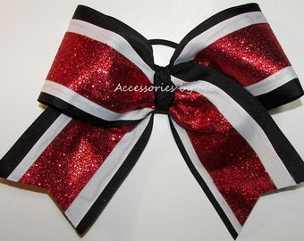 Cheap Cheer Bows Etsy