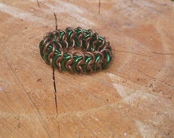 Kingsmail - Ring